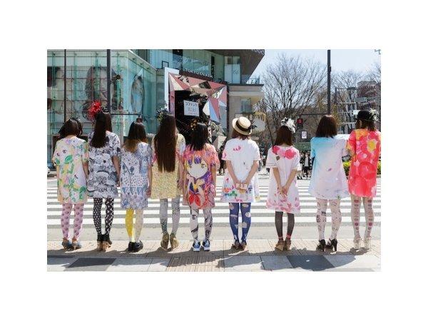 【札幌】ワンピースとタイツ展:2016年6月1日(水)~30日(木)