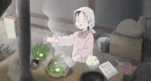 本編(すず料理 煮炊き)