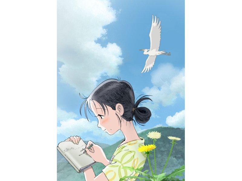 【小樽】企画展「『ゴールデンカムイ』の中の小樽」(デジタル原画):2016年7月23日(土)~9月25日(日)
