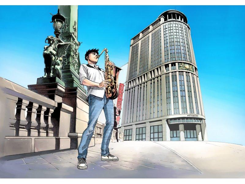 【東京】絵本『ネコヅメのよる』原画展+ちょこっと作品展:2016年9月28日(水)~10月14日(金)