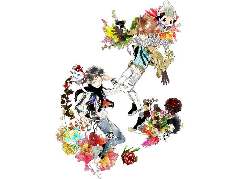 【京都】 NEW 天野明展 in 京都:2017年1月20日(金)~2月12日(日)
