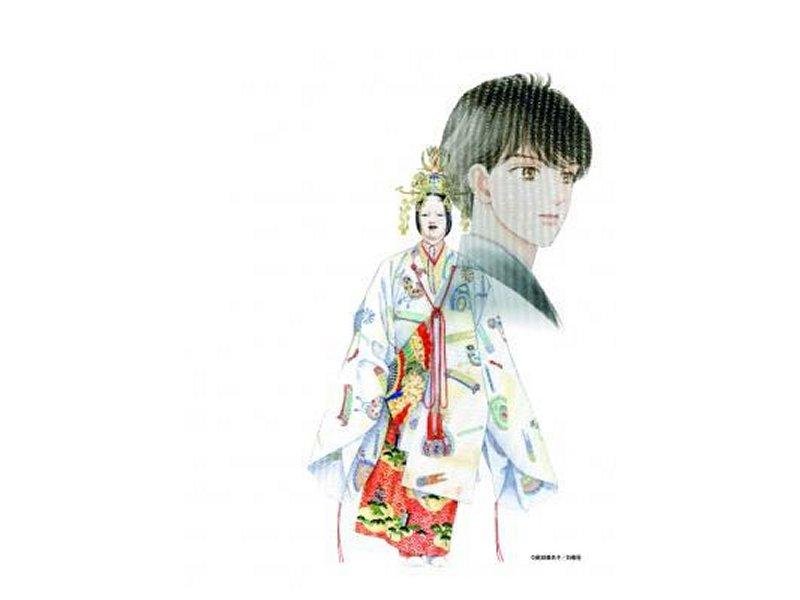 【東京】成田美名子画業40周年記念原画展:2018年2月10日(土)~2月20日(火)