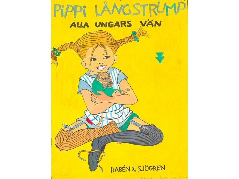 長くつ下のピッピの世界展~リンドグレーンが描く北欧の暮らしと子どもたち~