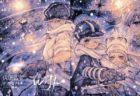 【東京】文庫版完結記念 浅田弘幸テガミバチ原画展 Wish:2019年11月22日(金)〜12月22日(日)