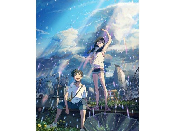 【大阪】「天気の子」展:2020年4月29日(水)~5月11日(月)